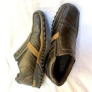 WEEKENDERS - Slip on walking shoes